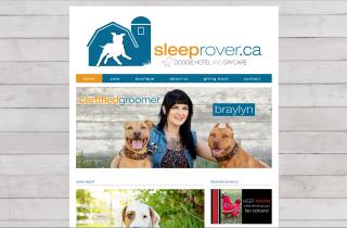 Sleep Rover Doggie Hotel & Daycare